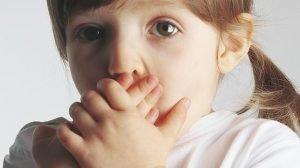 causes du trouble de langage chez l'enfant